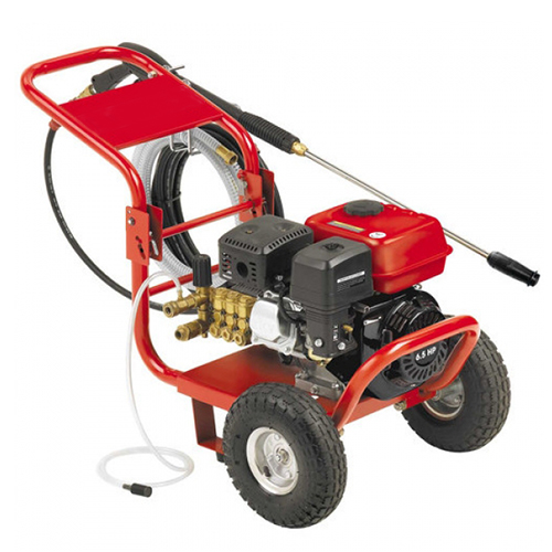 Honda Power Products