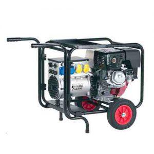 Generator Imported