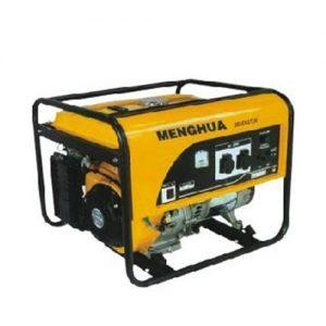 Generator Local