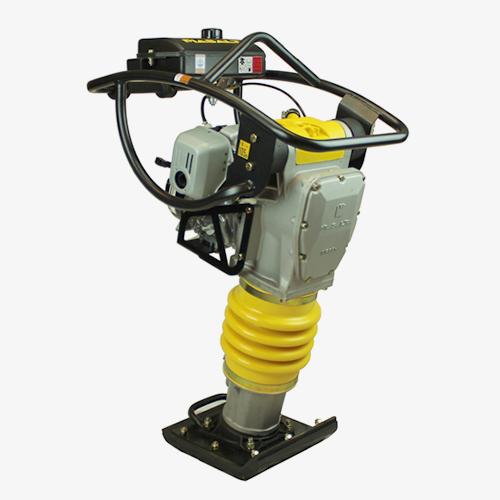 MR68H-rammer-Honda-GX100KRB4