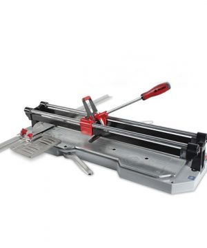 Tile Cutter rail system