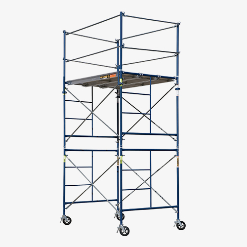 Scaffolding and Builder Props