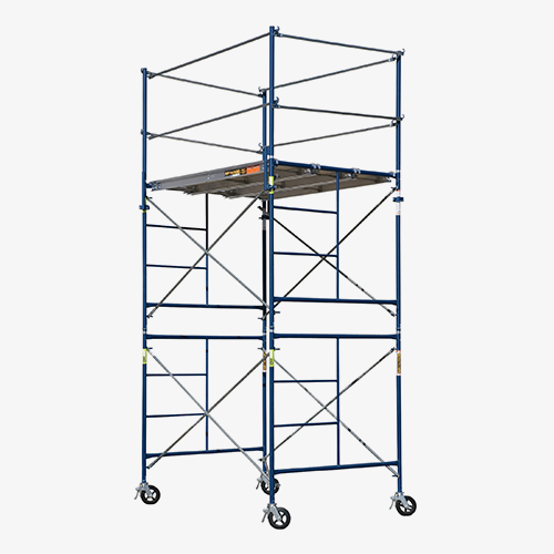 Self Leveling Scaffolding : Mayday equipment construction and building